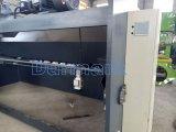 Tagliatrice del piatto d'acciaio QC12k-10*3200