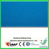 UV Weerstand Geprefabriceerde RubberBevloering, RubberMat,