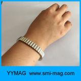 De magnetische Magische Magneten van het Neodymium van de Armband Het Verzamelen zich