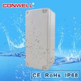 عادة [أبس] كهربائيّة يدويّة بلاستيكيّة جدار إحاطة صناديق لأنّ إلكترونيّة