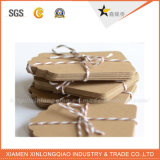 De zwarte Prijs van de Fabriek van de Verkoop van de Kleur Hete hangt Markering