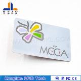 名刺のためのカスタマイズされた熱ラミネーションスマートなRFID PVCカード