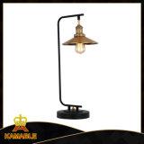 Lampada industriale della Tabella di paese dell'annata americana di stile (T273)