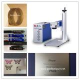 Halbleiter-Laptop-/Keyboard Laser-Markierungs-Maschine