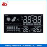 Customerized VAのタイプモノクロ小型LCDスクリーン表示