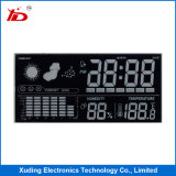 Customerized VA 유형 단색 소형 LCD 스크린 전시