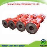Asta cilindrica di cardano di SWC/asta cilindrica universale per la pianta del ferro e dell'acciaio