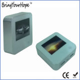 7800Мач Magic квадратных Фото банк питания (XH-PB-120)
