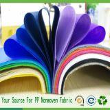 中国Nonwovenファブリック製造業者の提供PP SpunbondのNonwovenファブリック