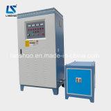 máquina de alta frecuencia del endurecimiento de inducción del eje 200kw