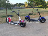元の工場は小型屋外のスポーツの卸売の電気スクーターのタイヤを立てる