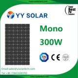 comitato fotovoltaico di 100W 150W 200W 250W 300W 330W, modulo solare efficiente