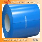 Los varios colores del acero galvanizado prepintado Coil/PPGI prepintaron buena venta de acero galvanizada de las bobinas PPGI