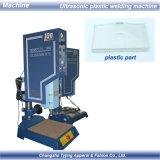 Soldadora ultrasónica del caso plástico
