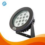 IP65 12W proyector LED de alta potencia con certificado CE