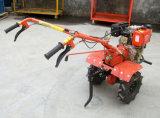 Sierpe diesel agrícola de la potencia con la caja de engranajes rotatoria de la sierpe para la venta