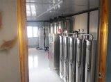 Planta de tratamento de água RO 1000lph para diálise