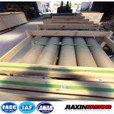 De bonne qualité des tubes radiants de la province de Jiangsu