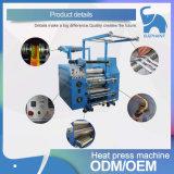 Máquina de Transferencia de Presión de Calor de Impresión de Cordón