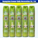 750ml有機性殺虫剤およびFOT害虫を殺すエーロゾルの殺虫剤のスプレー
