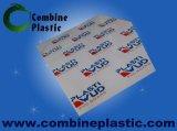 Combine o plástico para ser sua primeira escolha no negócio de materiais de construção