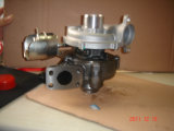 Le turbocompresseur automatique partie Gt1544V 282012A410 28201-2A410 782404-5001s 782404-0001 pour l'accent de Hyundai
