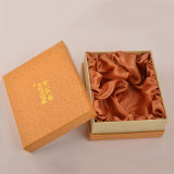 Коробка подарка Handmade бумаги OEM для машин красотки