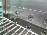Passaggio della nuova automobile/casella di salto di trasferimento per stanza pulita/stanza senza polvere del laboratorio