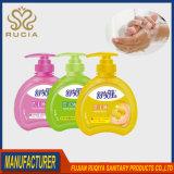 Desinfectante para manos Wahs para niños