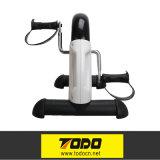 Ginásio Equipamentos Idosos Mãos Pernas Exercício Mini bicicleta
