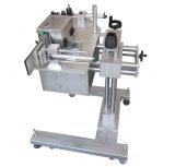 De automatische Ronde Machine van de Etikettering van de Fles