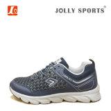 OEM Sporten die van de Tennisschoen van het Schoeisel de In te ademen de Schoenen van de Trainer voor Mensen in werking stellen