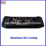 주문품 알루미늄 기본적인 차량 램프 빛 단추는 주물 공장을 정지한다