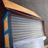 Eletrolysisのためのチタニウムの覆われた銅のバス・バーの陽極