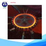 Type neuf four à induction industriel pour 80kw fabriqué en Chine