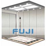 Elevación del pasajero de FUJI para los minusválidos
