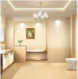 300x600mm Material de construcción interior de la pared de porcelana esmaltada Azulejo