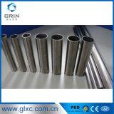 Tubi saldati dell'acciaio inossidabile di ASTM TP304 Tp316