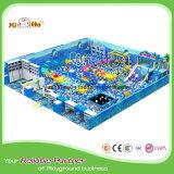 Xiha Innenabenteuer-Spielplatz-Geräten-Preis-Großverkauf