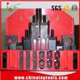 キットか大きい工場からのセットを締め金で止めることを締め金で止める58PCS鋼鉄を販売する