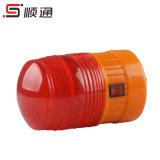 Lte-5088 amber Mini de Opvlammende LEIDENE Roterende Lichten van de Stroboscoop
