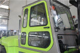 Snsc chariot élévateur de diesel de 10 tonnes