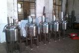 2000L Vieillissement réservoir en acier inoxydable pour le vin de fruits (ACE-JBG-C2)