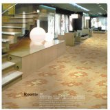 Axminster tapis Wilton imprimé en nylon - 12
