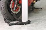 Antirad-Sicherheits-Ketten-Schlüssel-Verschluss des bohrgerät-2