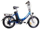 36V/48V En15194 소형 접히는 소형 전기 자전거 (TDN02Z)