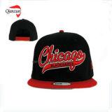 Chicago-Hysteresen-Fernlastfahrer-Hüte und Schutzkappen