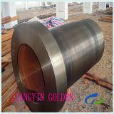 Asta cilindrica del mandrino del basamento di pezzo fucinato BS970 817m40