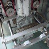 Macchina imballatrice verticale automatica per grano, seme di cumino