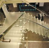 Rizhao Sanduíche de fábrica de vidro laminado Vidro (JINBO)